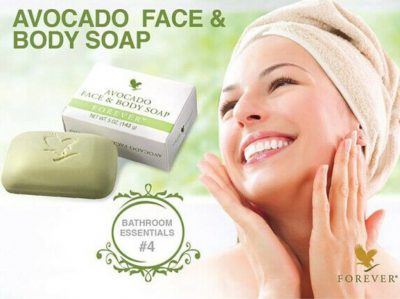 Avocado Face & Body Soap – Suppliers Wholesalers